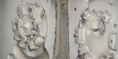 Nátěry kovových forem