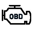 Vďaka napojeniu na riadiacu jednotku vozidlá dokážu napríklad zmerať stav a spotrebu paliva.